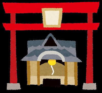 千葉県の神社お寺